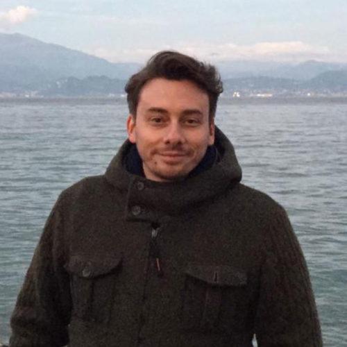 Luca Perego