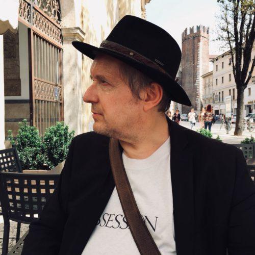 Umberto Adami