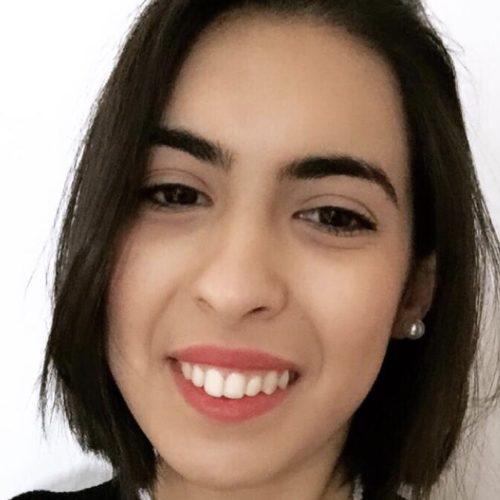 Sara Maarouf
