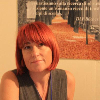 Claudia Crivellaro