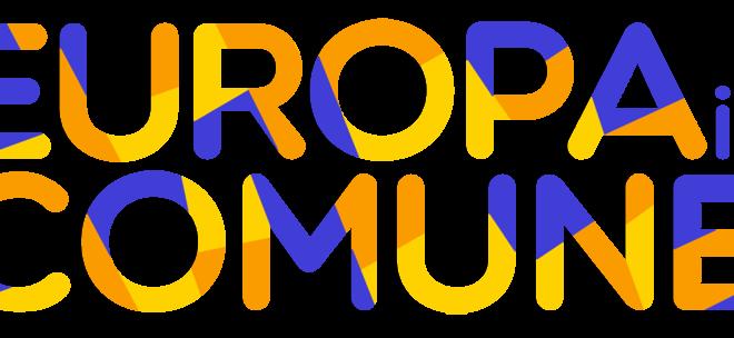 Europa in Comune - Logo