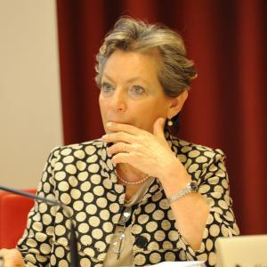 Nicoletta Parisi
